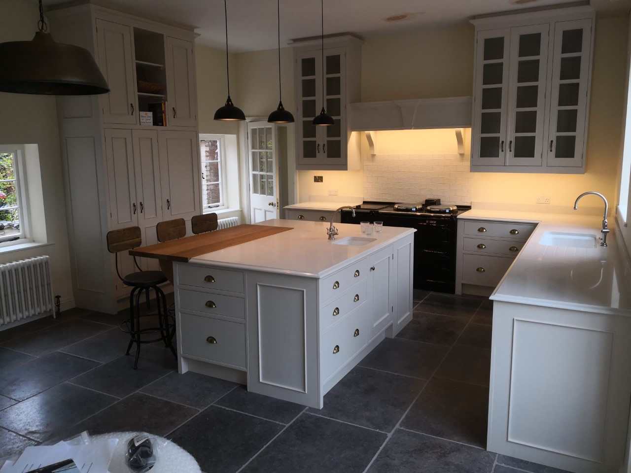 Kitchens Worcestershire